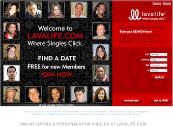LavaLife.com